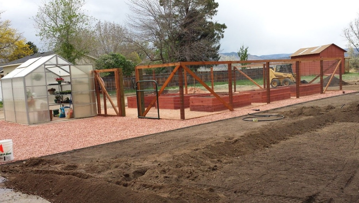 Fence Installation, Exterior Home Remodeling, Landscaping Services, Remodeling Contractor<br/>Castle Rock, CO
