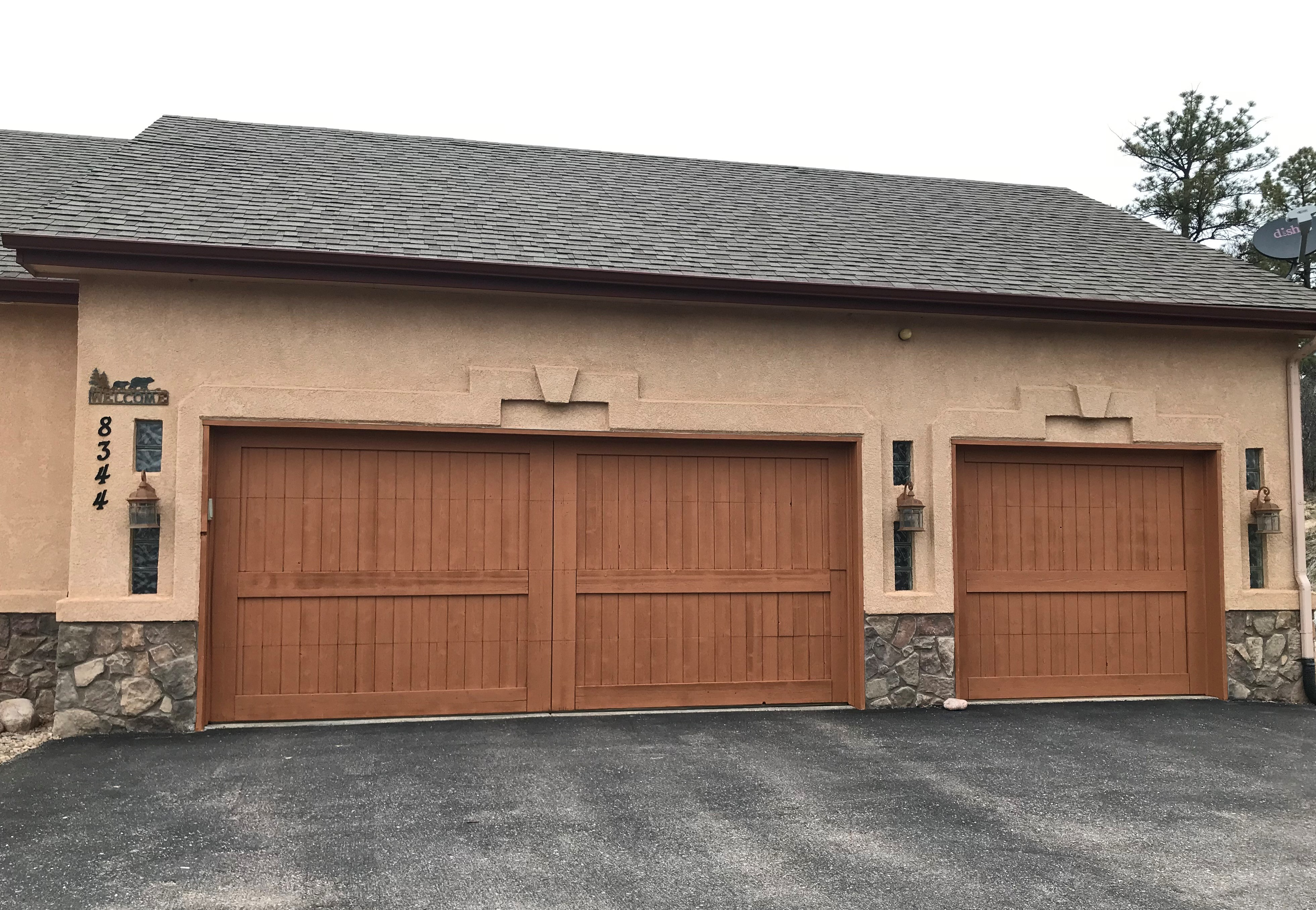 Garage Installation, Home Remodeling, Replacement Windows, House Framing, Siding Repair<br/>Castle Rock, CO