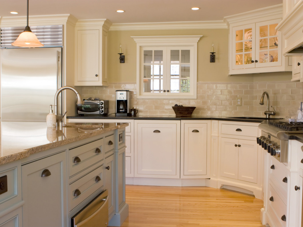 Renovate your kitchen space